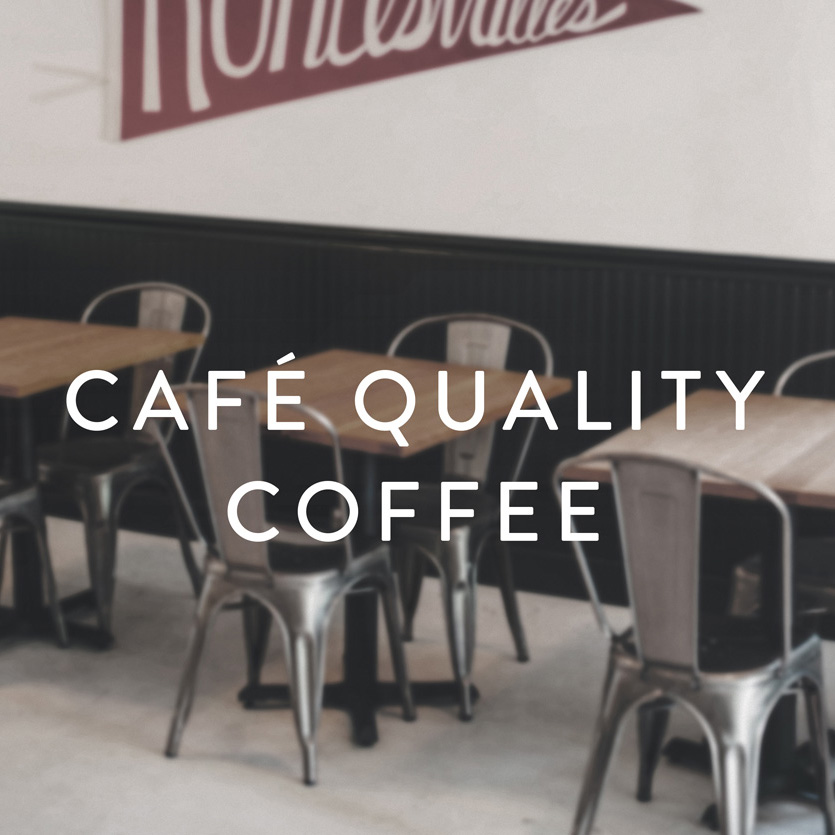 Café Quality Coffee